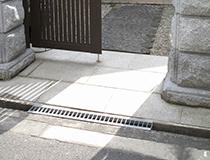 門柱、外構のメンテナンス